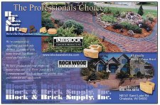 BLOSKS AND BRICKS SUPPLY, LLC.