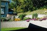 Residential Retaining Walls